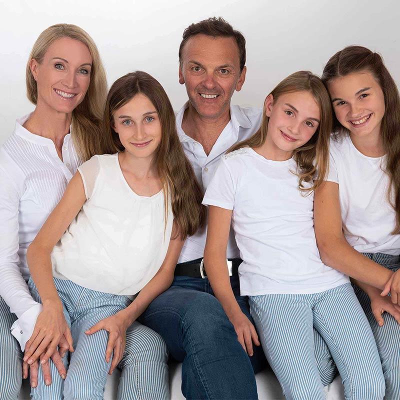 Familie Oberschneider