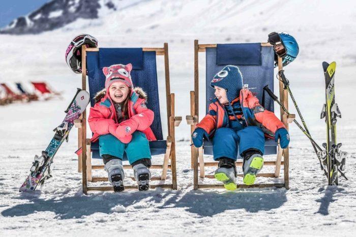 ki- oder Snowboardurlaub
