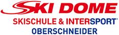 Ski Dome Oberschneider: Familien-Skischule Viehhofen Logo